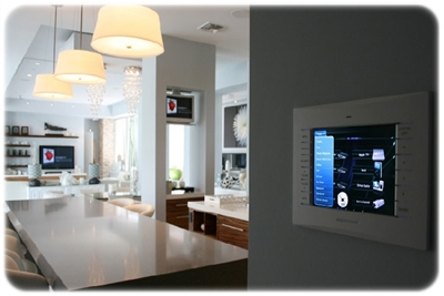 Home Automation, also known as the Smart Home concept, is best described by  the following definition: a centralized control system (wired or wireless)  that ...